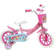 "Bicicletta Principesse Disney 12"" EVA"
