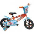 "Bicicletta Planes 12"" EVA"