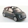 Fiat 500 cabrio 1:24
