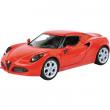 Alfa Romeo 4C 1:24