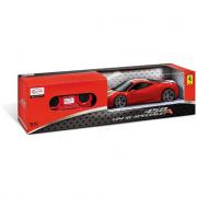 Ferrari 458 Italia Speciale con Radiocomando 1:24