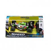Auto speed buggy
