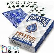 Poker Magic Byke Blue Jumbo Index