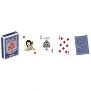 Magic Byke Blu carte da gioco
