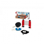 Set ping pong portatile