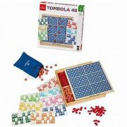 Tombola In Legno cod.55757
