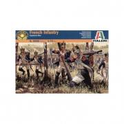Fanteria francese guerre napoleoniche figurini