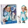Frozen Bambola Elsa elettronica