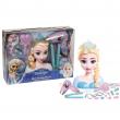Frozen Elsa testa da pettinare