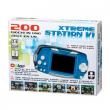 Extreme Station VI - 200 giochi in uno