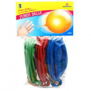 Palloncini Pungiball 3 pezzi large