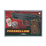 "Pistola ""Parabellum"" 13 colpi per bambini"