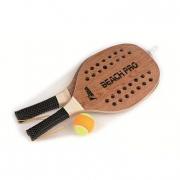 Racchette legno Beach Tennis