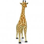 Giraffa peluche 90cm