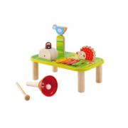 Mini tavolo musicale