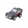 Auto Retrocarica Sportiva nera (82917)