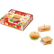 Sandwich Shop Sevi