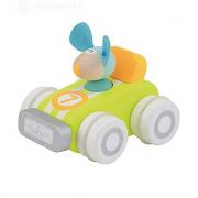 Auto da corsa componibile di topolino