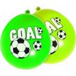 12 Palloncini Goal in busta