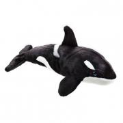 Orca peluche cm. 40