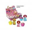 Bambola cupcake