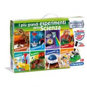 I Più Grandi Esperimenti della Scienza