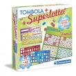 Tombola 48 cartelle+SuperLotto 16554