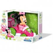 Minnie Go Kart Auto Radiocomandata