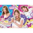 Puzzle Violetta 104 pezzi