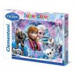 Puzzle Super Color 104 pezzi Frozen 27913