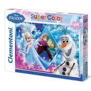 Puzzle Disney Frozen Olaf 250 pezzi