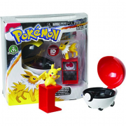 Pokemon lancia e cattura