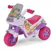 Flower Princess moto elettrica