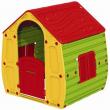 Casetta da giardino MAGIC HOUSE 102X90X109H