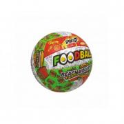 Beach volley foodball