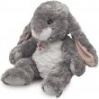 Bussi coniglio grigio cm. 38 Trudi