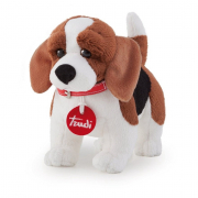 Beagle in peluche 20cm