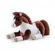 Cavallo bianco marrone Picaro M