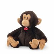 Scimmia Paco Peluche Trudi