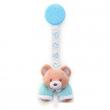 Portaciuccio Orsetto azzurro Baby Bear Trudi
