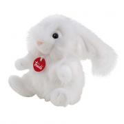 Fluffies coniglio bianco cm. 24 Trudi