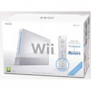 Consolle Wii+2 giochi