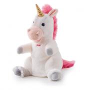 Marionetta Unicorno cm. 25 Trudi