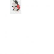 Coccinella Trudino 15cm