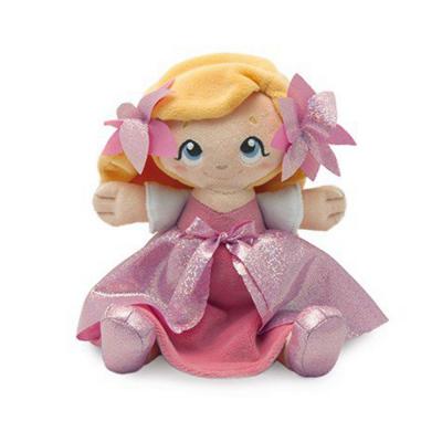 Bambola regina dei fiori h26cm