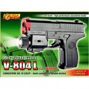 Pistola V804 giocattolo