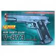 Pistola Airsoft V-873 giocattolo