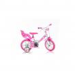 "Bicicletta dino Little Heart 12"" 126RL-02"