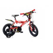 """Bicciletta boy 143GLN 14"""" Dino Bikes"""