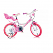 "Bicicletta girl 164RN 16"""